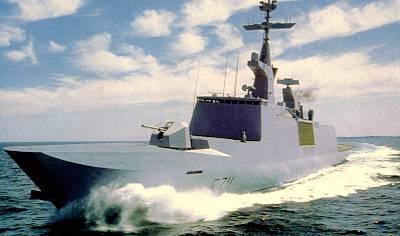 Marineforum - SURCOUF (Foto: DCNS)