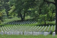 Arlington National Cemetery, Va.
