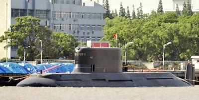 Marineforum - QING (Foto: china-defense.com)