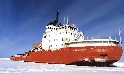 Marineforum - VLADIMIR IGNATYUK (Foto: Murmansk Shipping Company)