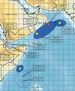 Alert Map der NATO (Karte: NATO)